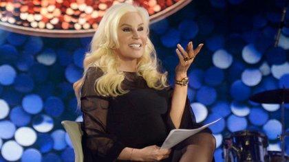Susana Gimenez vuelve a la TV  (Foto: Telefe)
