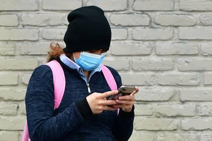 Según informó IFT, las compañías Telcel, Movistar y AT&T ofrecerán 100 minutos de llamadas y alrededor de 150 mensajes de texto gratis (Foto: AFP)