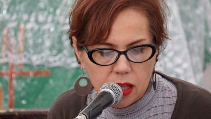 Raquel Padilla Ramos, la historiadora y activista asesinada por su pareja en Sonora, México (Foto: Facebook)