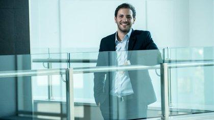 Mariano Núñez Di Croce, fundador y CEO de Onapsis