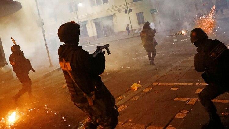 El balance de las protestas contra la reelección de Evo Morales: dos muertos y más de 190 detenidos en Bolivia