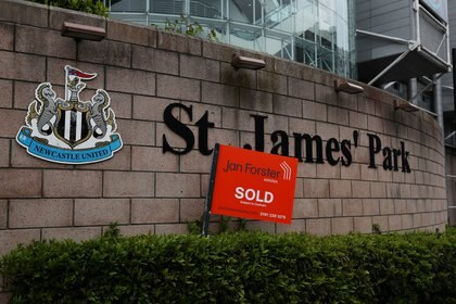 Un grupo inversor planea convertir al Newcastle en una potencia de Inglaterra (Reuters)