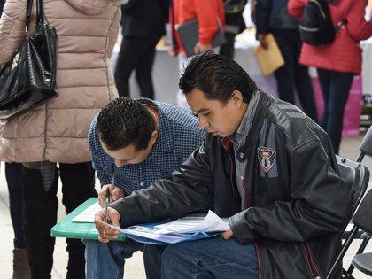 Disponer de los recursos de desempleo podría afectar en el futuro. (Foto: Cuartoscuro)