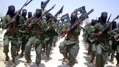 Al Shabab en Somalía