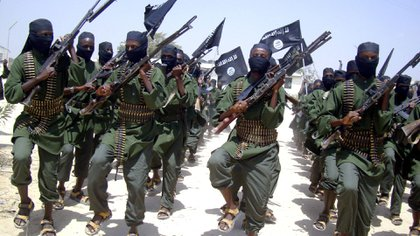 Al Shabaab en Somalia