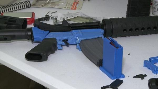 Resultado de imagen para Fotos Armas en plástico Armas 3D