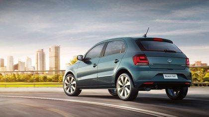 El ranking 10 usados más vendidos en Argentina durante enero 2021 lo encabezó el VW Gol y Trend.