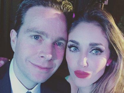 Anahí está casada con Manuel Velasco (Foto: Instagram @anahi)