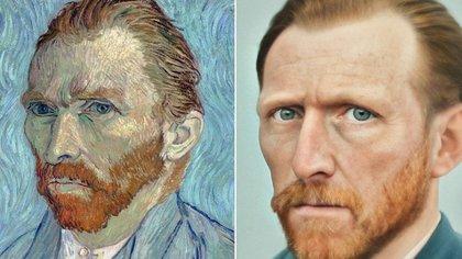 Gogh by car (Gogh en auto) propone una experiencia inmersiva motorizada para conocer al artista