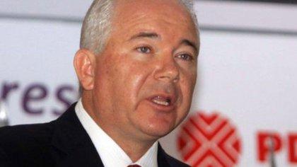 Rafael Ramírez fue el poderoso jefe de la industria petrolera