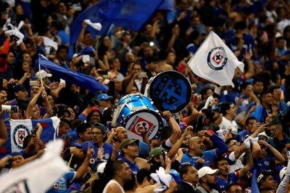 Ignacio Trelles ha sido parte, prácticamente, de toda la historia de Cruz Azul (Foto: Henry Romero/ Reuters)