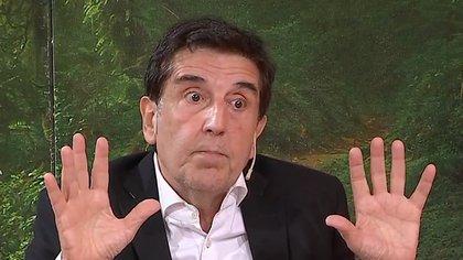 """Según Melconian, en términos de diagnóstico el gobierno y la dirigencia política """"están en la luna de Valencia"""""""