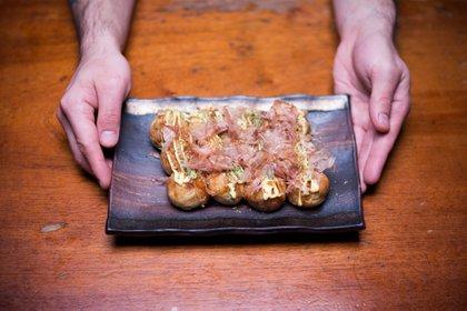 Este año la Gastro Japo Week se llevará a cabo con modalidad take away y delivery
