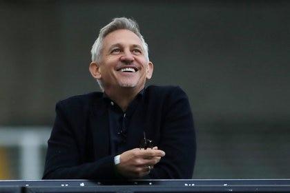 """Gary Lineker se rió del Leeds de Bielsa: """"Es divertido jugar contra ellos"""" Foto Pool vía Reuters"""