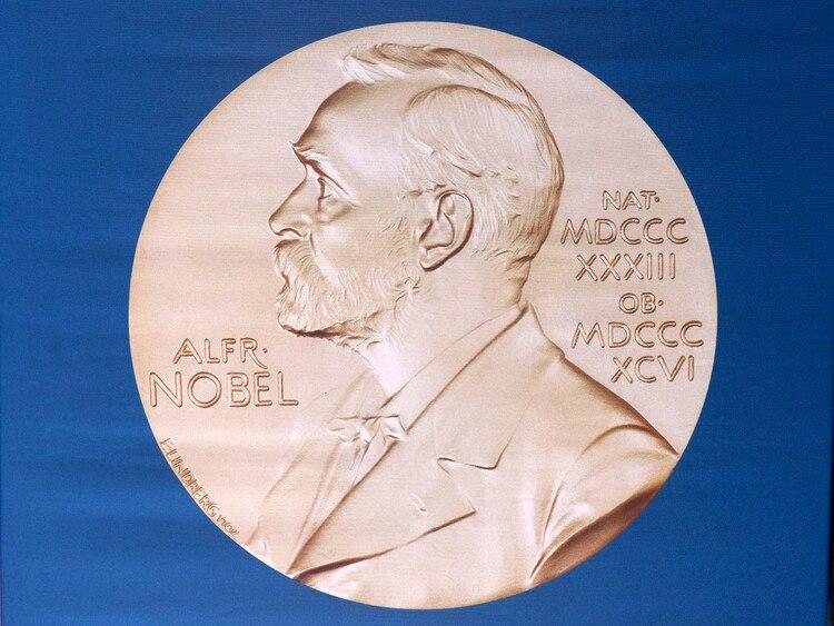 116 personas ganaron el Premio Nobel de Literatura desde su primera edición, en 1901. Entre estas, incluyendo a Tokarczuk, solo premiaron a 15 mujeres (AFP)