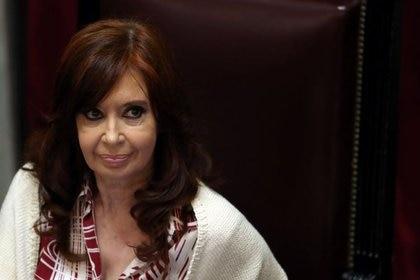 En la conformación de los 20 ministerios del gobierno de Alberto Fernandez se ve la mano de la ex presidenta, Cristina Fernández de Kirchner
