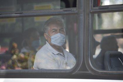 Las medidas sanitarias deberán mantenerse durante todas las etapas dispuestas por el gobierno. (Foto: Pedro Pardo/AFP)