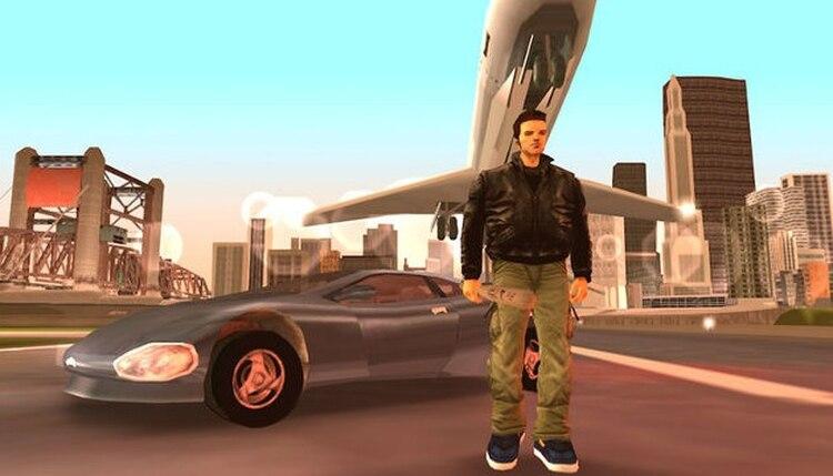 Es el tercer videojuego de la saga, que fue publicado por la compañía Rockstar Games en el año 2001.