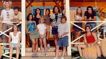 """En 1998 Cris Morena y su equipo armaron la historia """"Verano del 98"""". Estuvo un tiempo como productora general, pero se desvinculó a los meses. Quedó toda la música que compuso, el elenco que eligió y los actores que descubrió en el casting."""