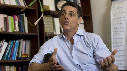 Fiscal Marcelo Colombo (foto: Procuración General de la Nación)