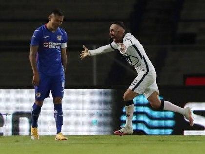 Nunca en la historia de las liguillas del futbol mexicano, un club había remontado un 4-0 (Foto: Reuters)