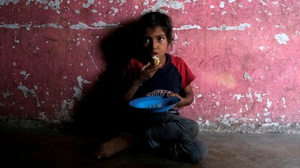 Organismos internacionales advierten contra la malnutrición en Venezuela (Reuters)