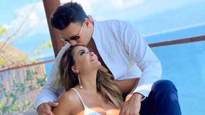 Ninel Conde no se divorciará de Larry Ramos y explicó el motivo
