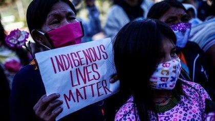 Sancionan disciplinariamente en la Procuraduría al suboficial que denunció el abuso de una menor indígena en 2020