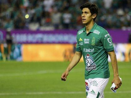 El Maximo goleador mexicano del torneo se perderá la final