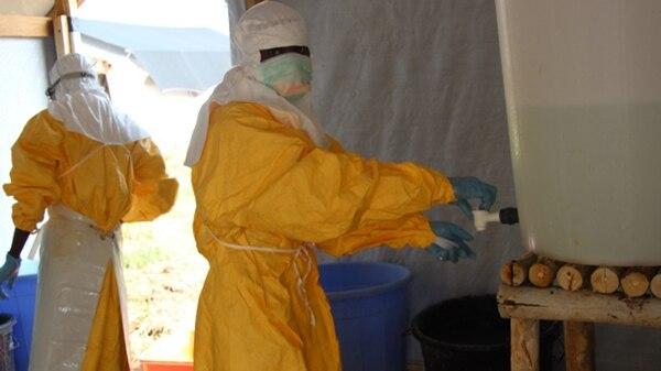 El nuevo brote de ébola surgió en el Congo, de donde es originaria la enfermedad (OMS)