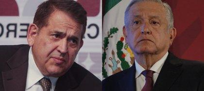 López Obrador podrá seguir hablando públicamente de Ancira y del caso Agro Nitrogenados (Foto: Cuartoscuro)