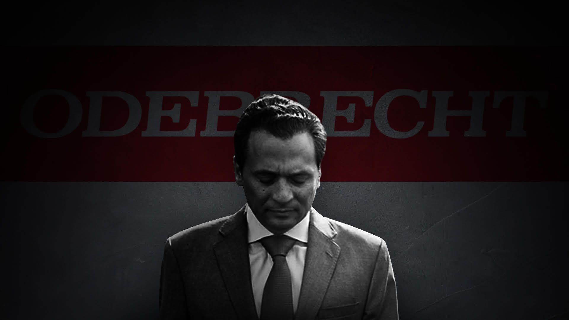 Emilio Lozoya caso Odebrecht (Foto arte: Jovani Pérez Silva/ Infobae)