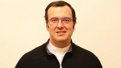 Gabriel Mestre, obispo de la ciudad de Mar del Plata