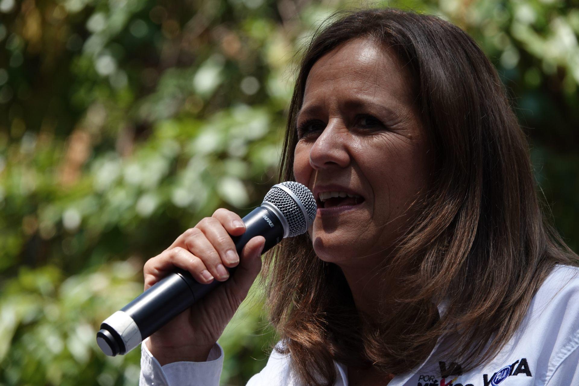 Margarita Zavala - pan