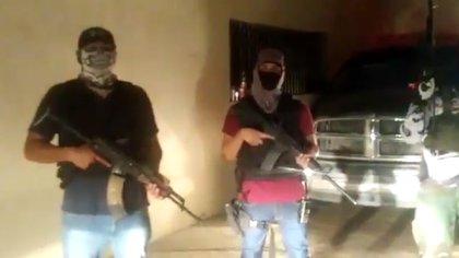 Las dos pandillas operan en Ciudad Juárez, Chihuahua (Foto: archivo)