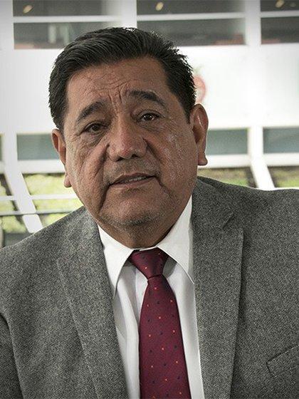El senador morenista con licencia, Félix Salgado Macedonio, fue acusado de abuso sexual (Foto: senado.gob.mx)