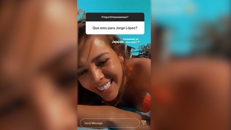 Cuarentena, bikini y secretos: Danna Paola reveló por fin qué es ...