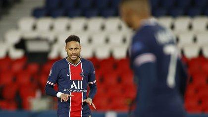El potrero sudamericano fue superior a la maquinaria alemana: los lujos de Neymar en PSG-Bayern Munich