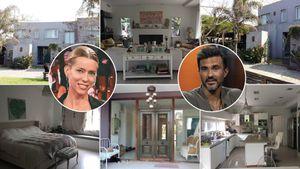 Cómo es la lujosa casa en disputa entre Nicole Neumann y Fabián Cubero