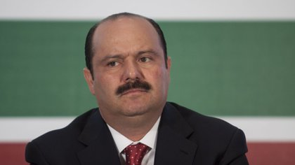 César Duarte sigue en Florida, EEUU, esperando su extradición a México (Foto: Cuartoscuro)