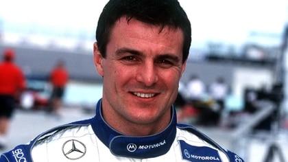 "Mark Blundell, ex piloto de pruebas de McLaren, dijo que Ayrton Senna era ""increíblemente egoísta"" (Shutterstock)"