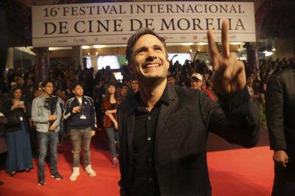 """Los críticos destacaron su trabajo en cintas como """"Y tu mamá también"""", """"Amores Perros"""", """"No"""" y """"La mala educación""""(Foto: Juan José Estrada Serafín / Cuartoscuro)"""