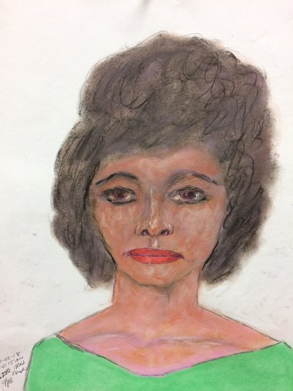 Mujer afroamericana de 28 o 29 años, asesinada en 1984 en West Memphis, Arkansas (FBI)
