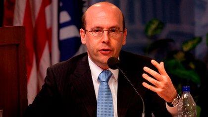 FOTO DE ARCHIVO: Sergio Fausto, superintendente ejecutivo del Instituto Fernando Henrique Cardoso
