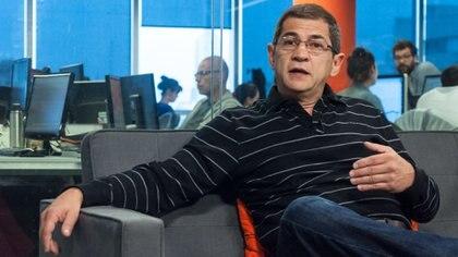 El fiscal pidió que Sergio Schoklender declare en la causa (Adrián Escandar)