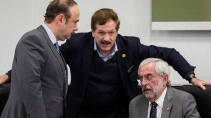 El rector de la UNAM, Enrique Graue, implementa medidas en benefició a los estados del Sur (Foto: Cuartoscuro)