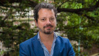 Gabriel Di Meglio