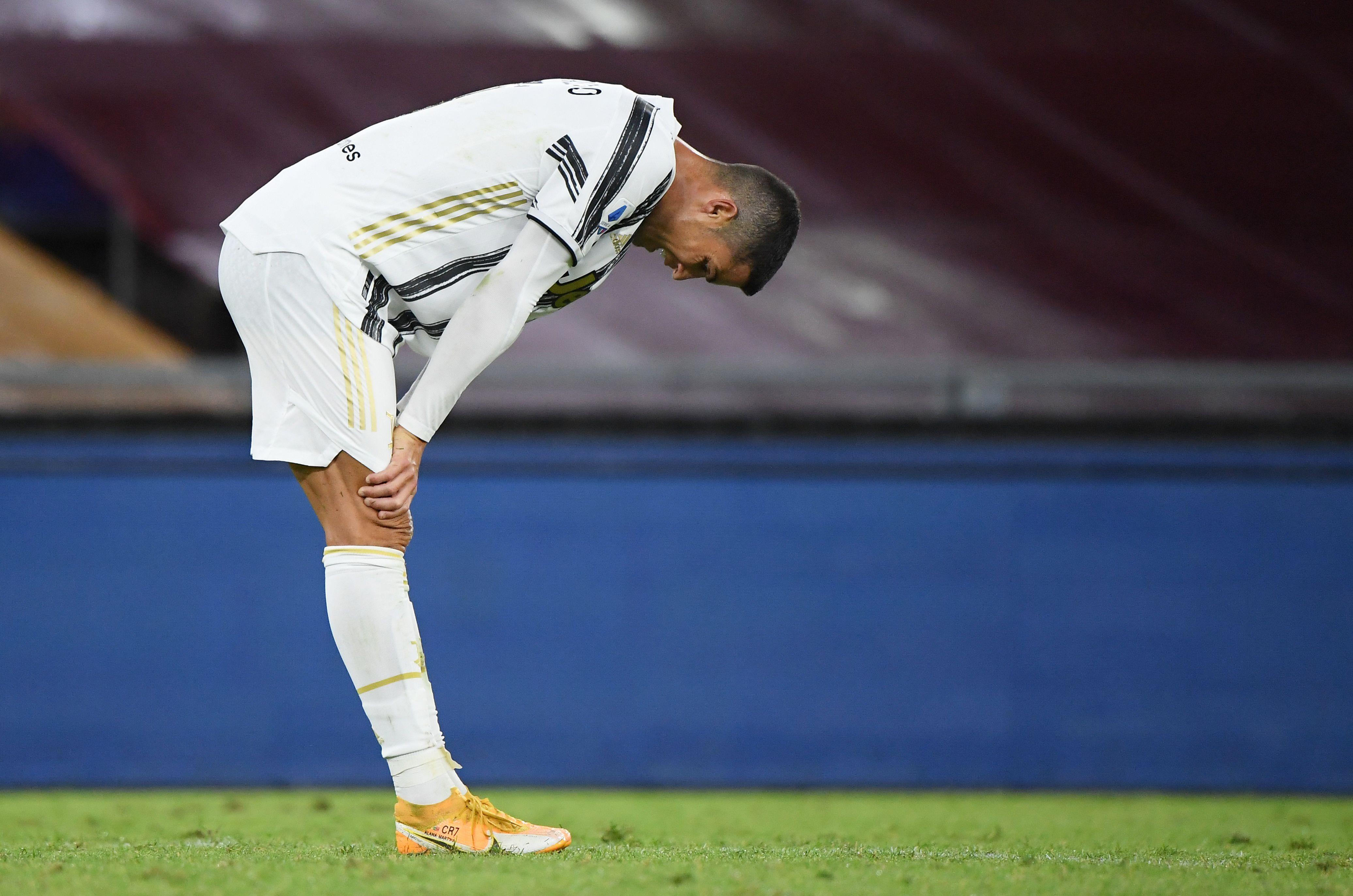 Los dirigentes de la Juventus entienden que ésta sería la última temporada de Cristiano Ronaldo en el club (Reuters)