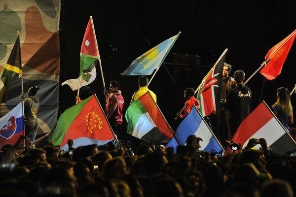 Juegos Olimpicos De La Juventud Buenos Aires 2018 Infobae