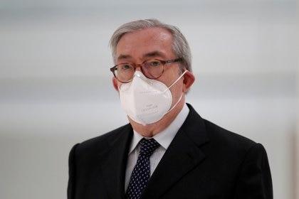 El ex juez Gilbert Azibert (Reuters)